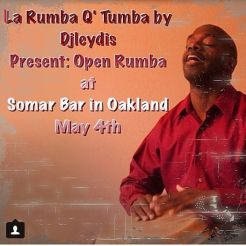 Rumba Sundays_5-4-14