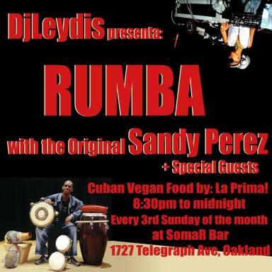 Rumba Sundays_6-16-13