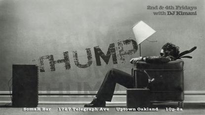 THUMP Fridays Kimani