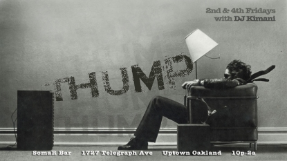 THUMP Fridays Kimani