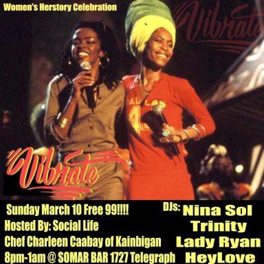Vibrate Sunday_3-10-13