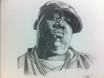 Christopher Wallace AKA Biggie Smalls