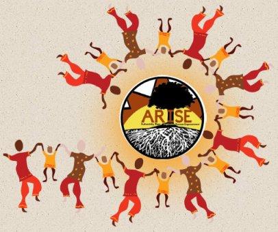 Arise Fundraiser image 12-18-12
