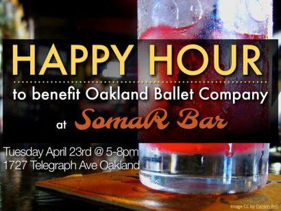Oakland Ballet Fundraiser_4-23-13
