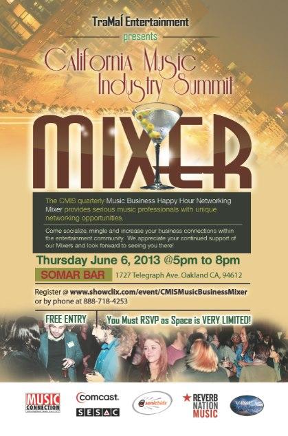 Music Summit Mixer_6-6-13