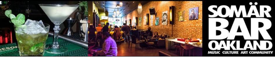 SomaR Bar | Uptown Oakland Bar for Nightlife, Happy Hours, Drinks ...