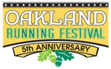 Oakland Running Festival 5th