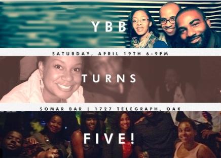 YBB Turns 5!
