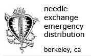 Berkeley NEED logo