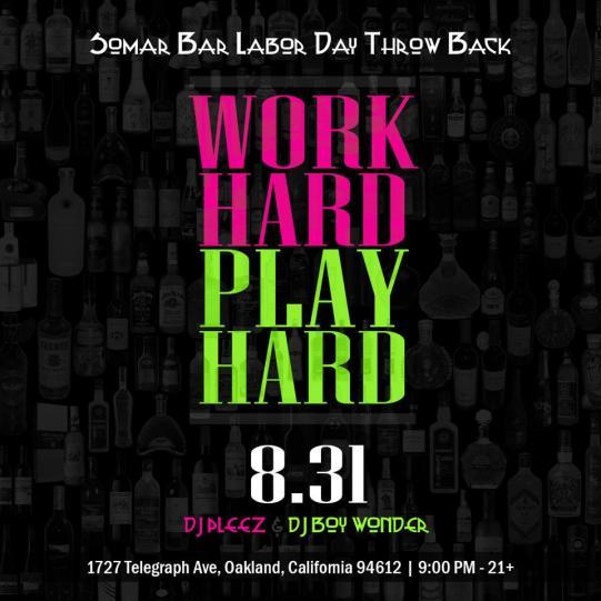 Work Hard Play Hard_Boy Wonder_8-31-14