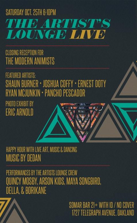 Artists Lounge_10-25-14
