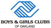 Boys & Girls Club of Oakland logo