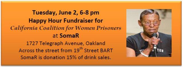 Ca Coalition for Women Prisoners flyer