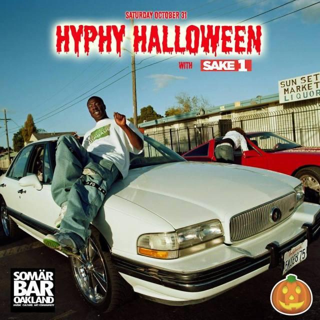 Hyphy Halloween_10-31-15