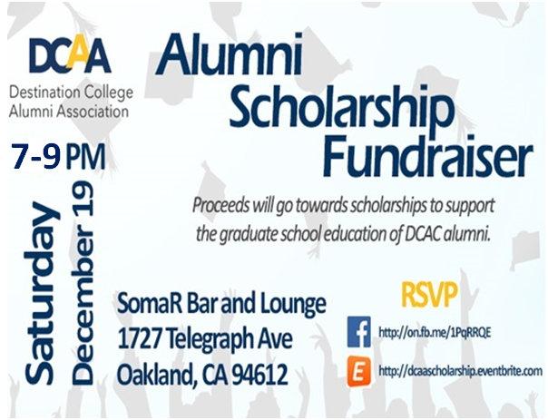 Destination College Alumni poster image_12-19-15