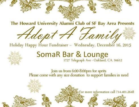 Howard University Holiday Fundraiser_12-16-15