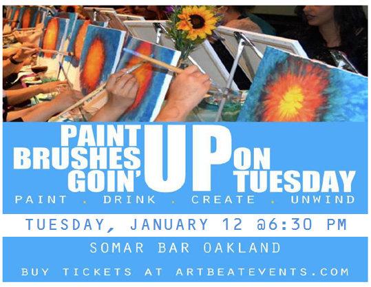 Art Beat Events_1-12-16