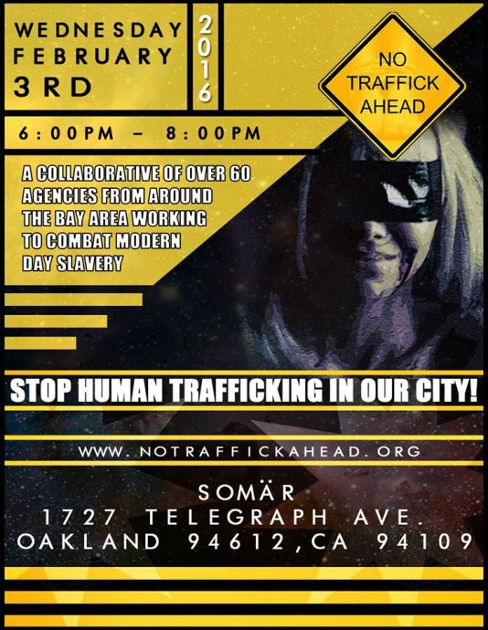 No Traffick Ahead_2-3-16