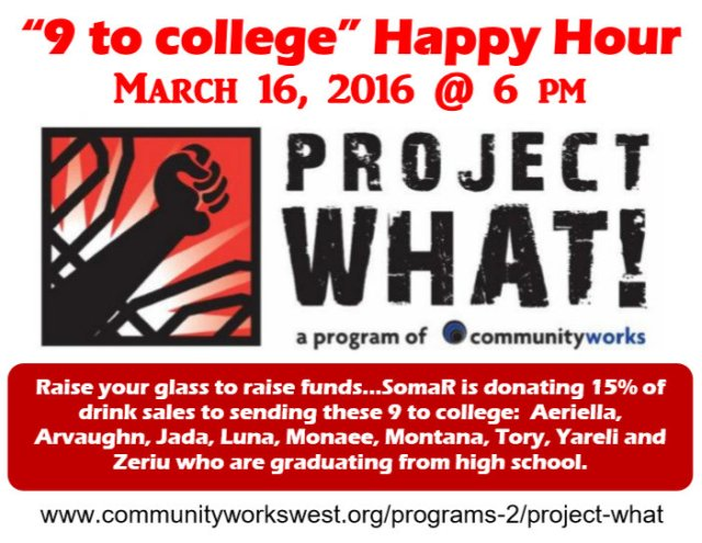 Project WHAT!_3-16-16