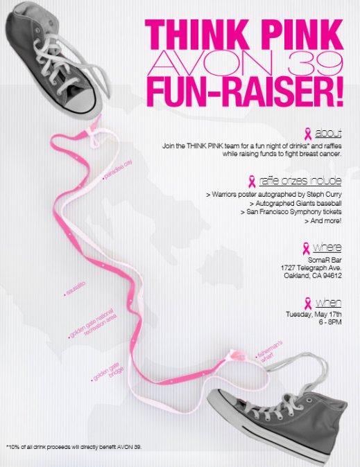 Avon Breast Cancer Fundraiser_5-17-16