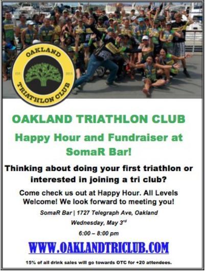 Oakland Triathlon Club image_5-3-17