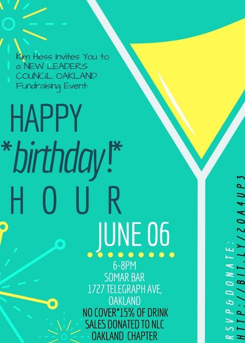 NLC Hess Birthday Fundrasier flyer_6-6-17