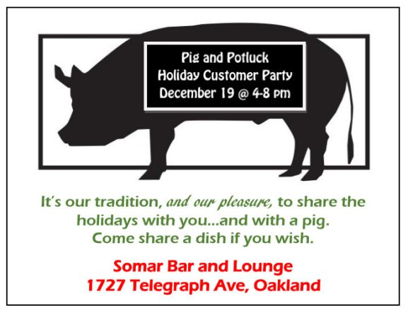 Pig and Potluck_12-19-17
