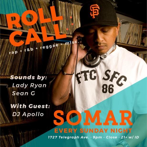 Roll Call_2-18-18