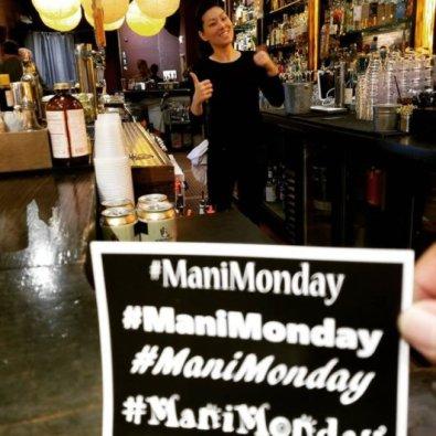 ManiMonday is back