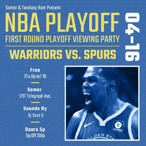 NBA Playoffs_4-16-18