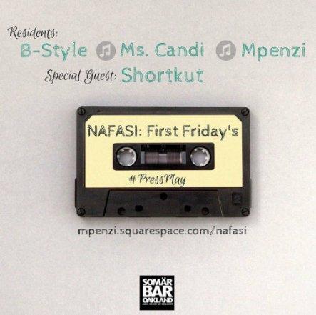 NAFASI First Friday_5-4-18