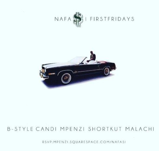 NAFASI First Friday_7-6-18