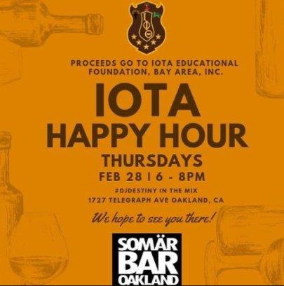 IOTA Happy Hour_2-28-19