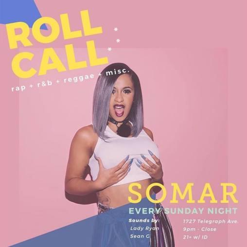 Roll Call_2-10-19