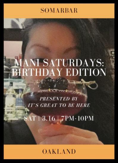 Mani Saturday_3-16-19