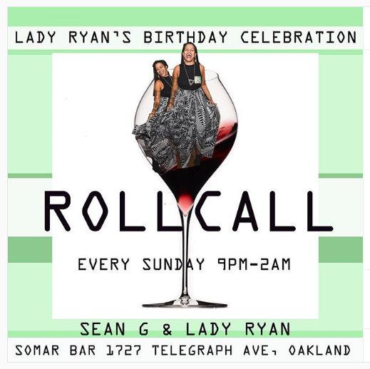 Roll Call _3-31-19