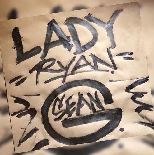Roll Call-Lady Ryan Sean G