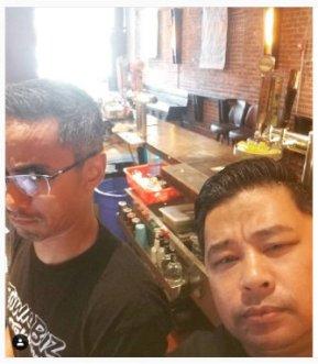 Somar's Grumpy Bartenders