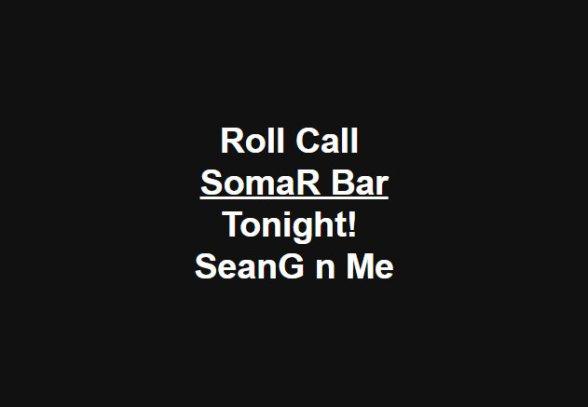 Roll Call_4-7-19