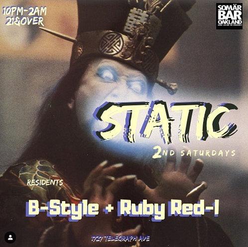 Static 2nd Saturday_4-13-19