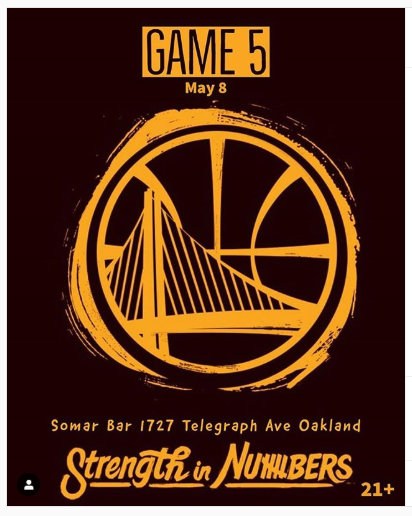 Warriors Game 5_5-8-19