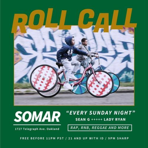 Roll call_6-16-19