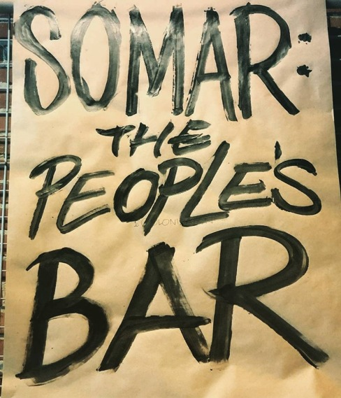 The People's Bar