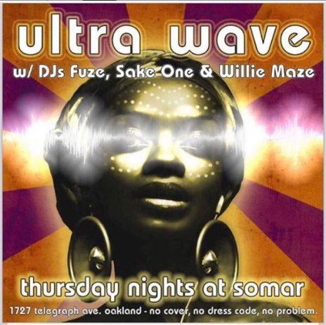 Ultra wave_Thursdays