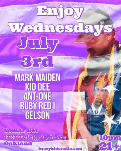 Enjoy Wednesdays_7-3-19