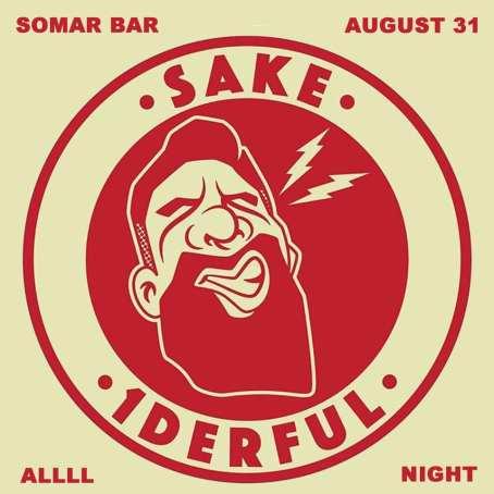 Sake Onederful_8-31-19