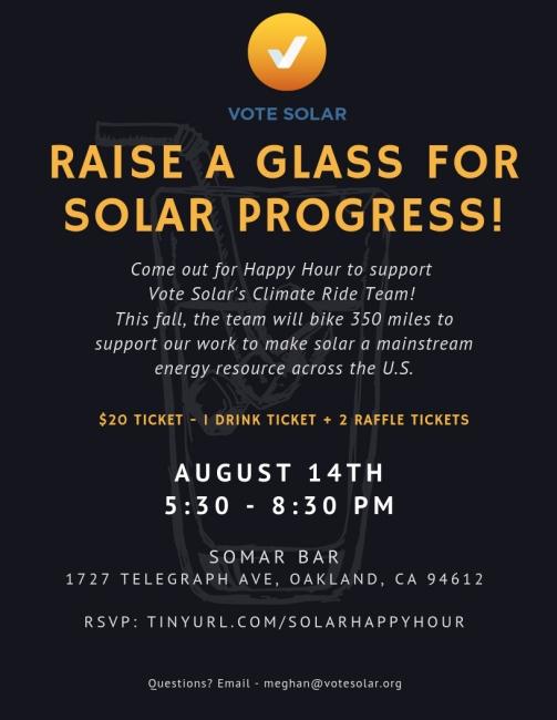 Vote Solar poster_8-14-19