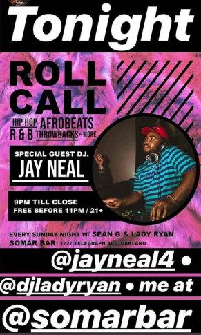 Roll Call_9-1-19