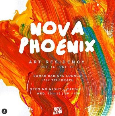 Nova Phoenix raffle flyer_10-16-19