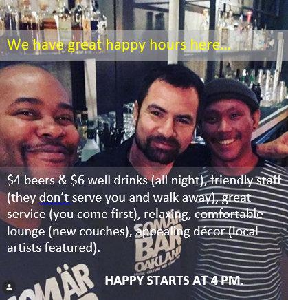 Happy Hour_Mikey Alberto Staff